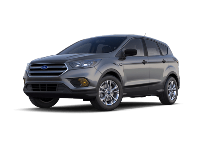 New Ford 2019 Ford Escape S SUV 1FMCU0F70KUB63132 in Kahului, HI